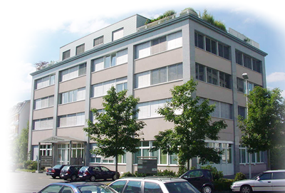 image of offices at Ibelweg 18a